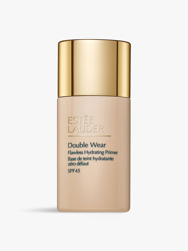 Double Wear Flawless Hydrating Primer SPF 45/PA ++++
