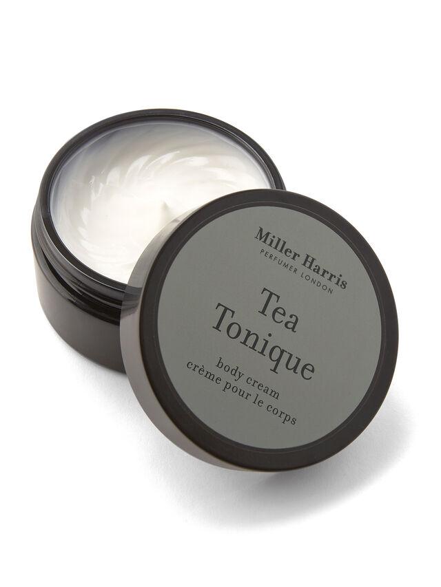Tea Tonique Body Cream