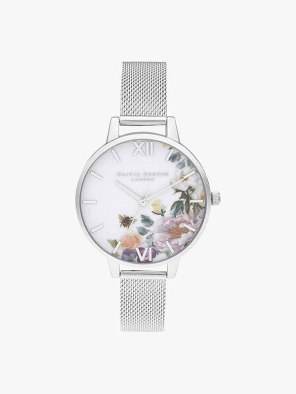 Demi Enchanted Mesh Watch