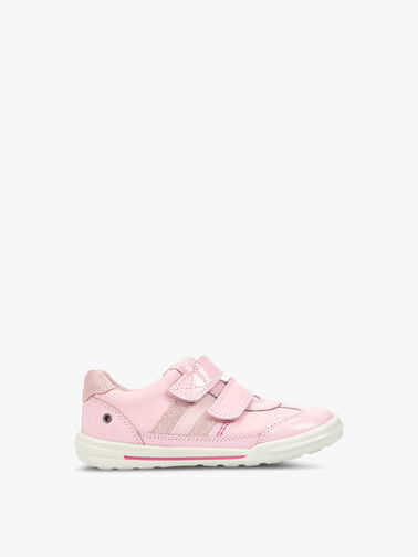 Seesaw-Pink-Leather-Pre-School-Shoes-1725-6