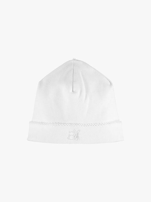 Basic Pull On Hat