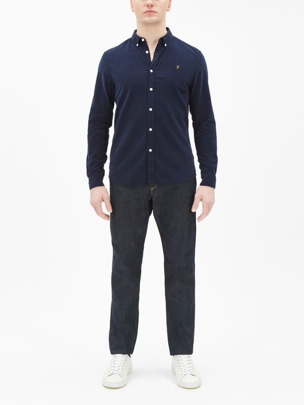 Fontella Corduroy Shirt