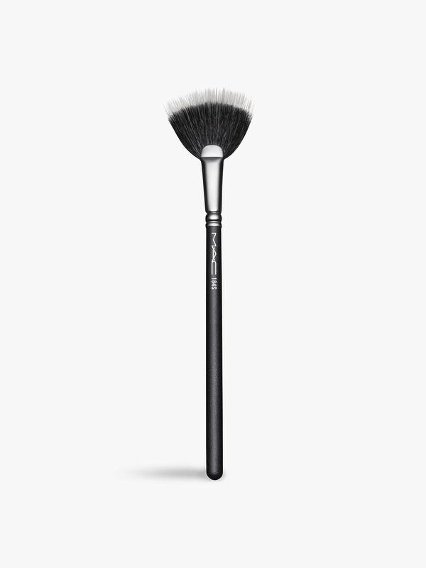 184S Duo Fibre Fan Brush