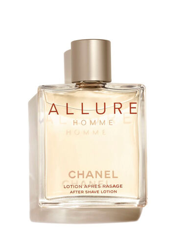 ALLURE HOMME After Shave Lotion 100ml