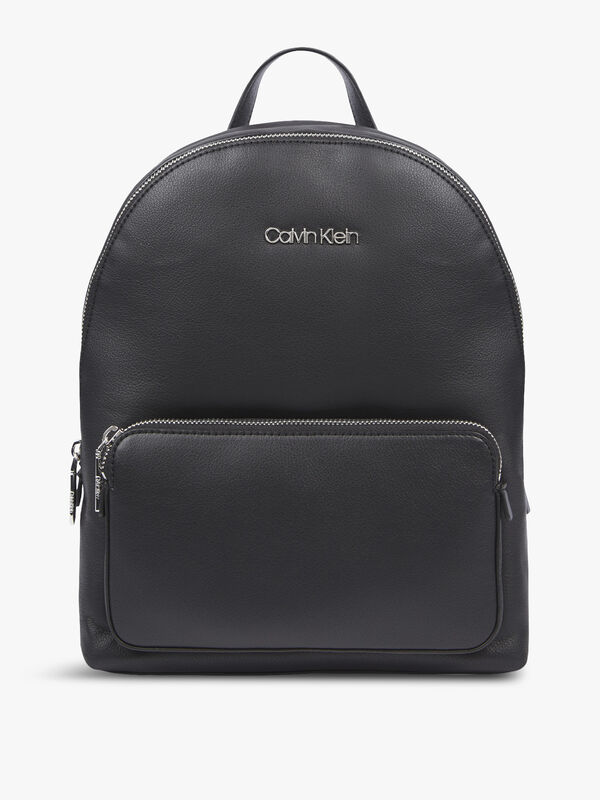 CK Must Campus Backpack with Pocket Medium