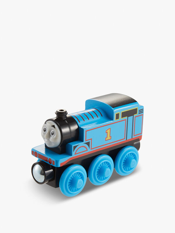 Small Wooden Thomas