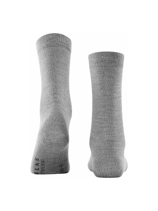 Soft Merino Anklet Sock
