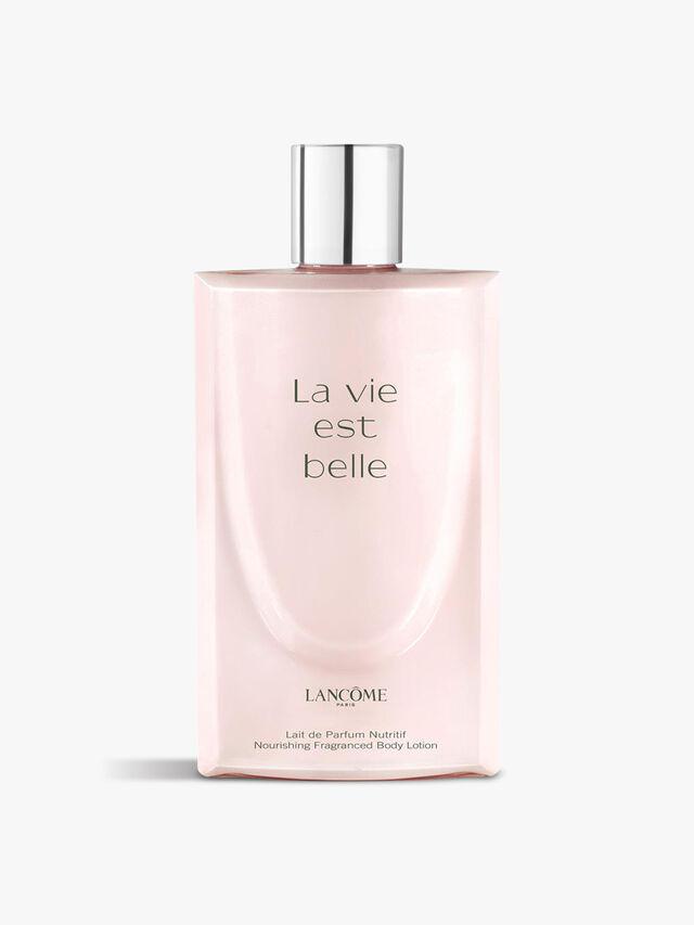 La Vie Est Belle Body Lotion
