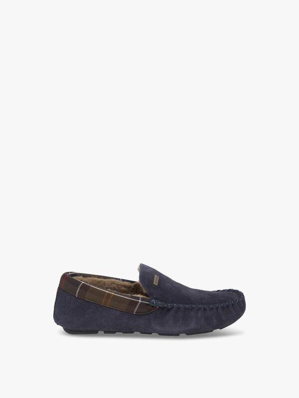 Monty Slippers