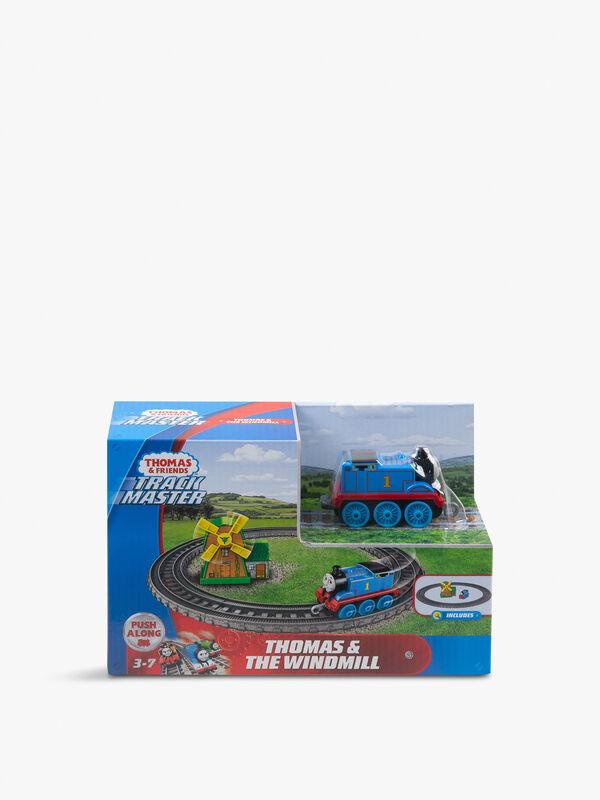 Thomas & the Windmill