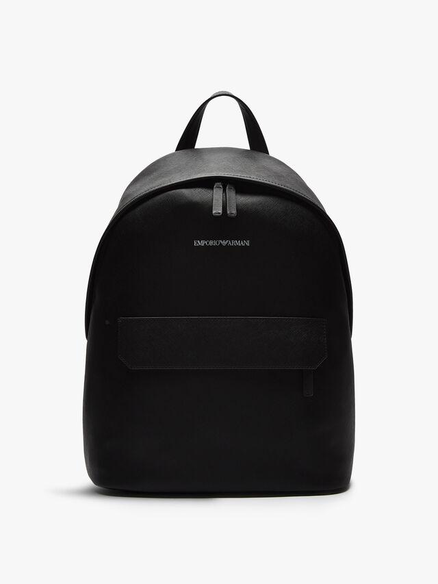 Backpack Regeneraated