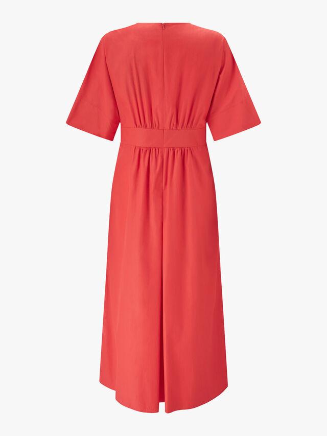 Cima Midi Dress