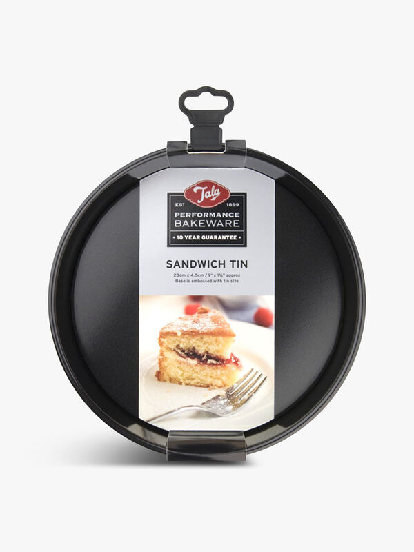 Performance Sandwich Pan
