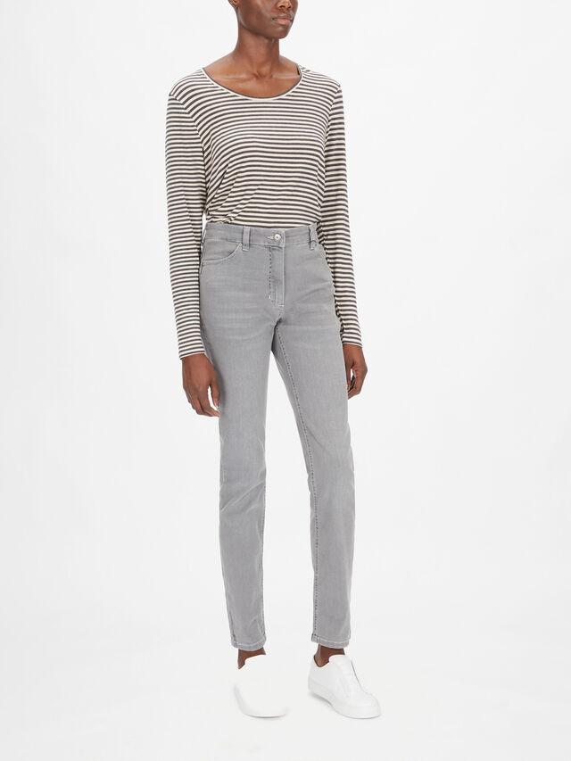 Mona Slim Powerstretch Jean