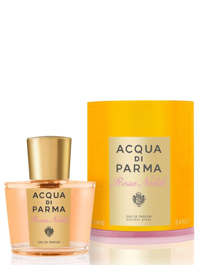 Rosa Nobile Eau de Parfum 100 ml