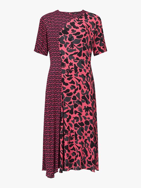 Camo Fox Dress