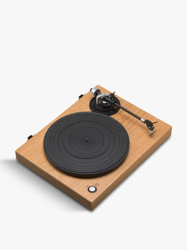 RT100 Turntable with USB Connection and Preamplifier