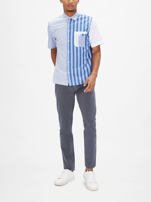 Thor Stripe Shirt