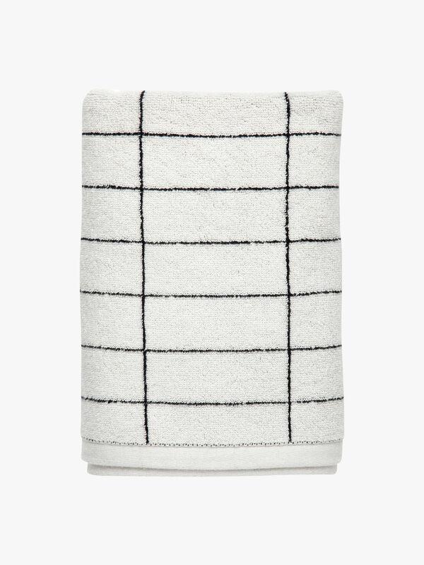 Tile Stone Towel