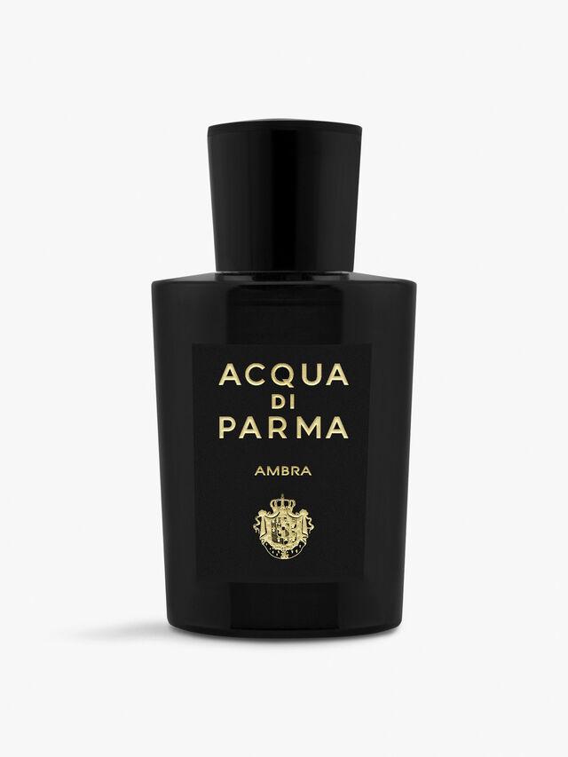 Ambra Eau de Parfum 100 ml