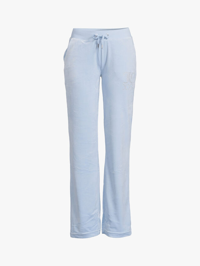 Numeral Pant