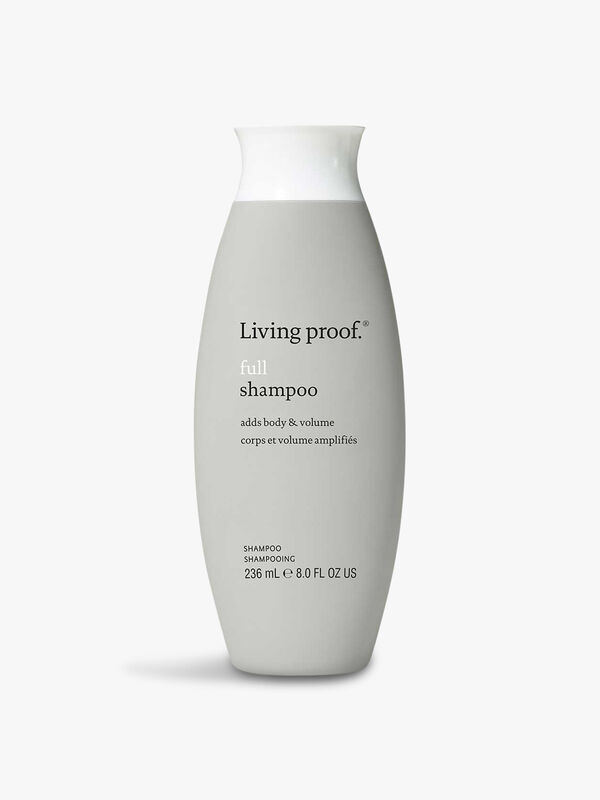 Full Shampoo 236ml