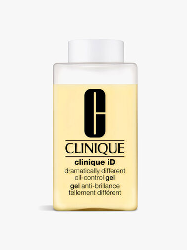 Clinique iD Dramatically Different Moisturizing Gel