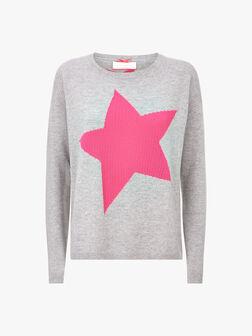 Star-Motif-Crew-Neck-Knit-0001069440