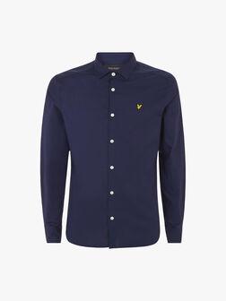 LS-Slim-Fit-Poplin-Shirt-0001076406