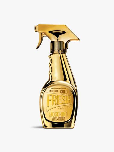 Gold Fresh Couture Eau de Parfum 50ml