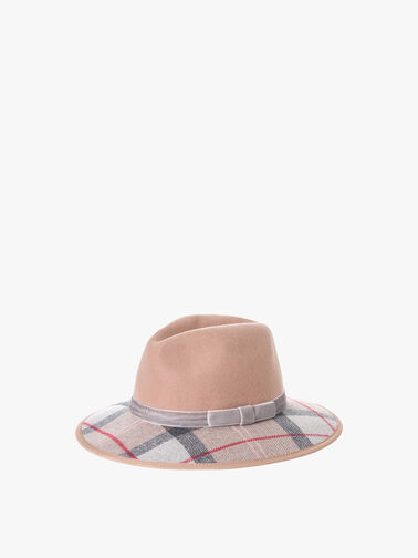 THORNHILL-FEDORA-BARBOUR