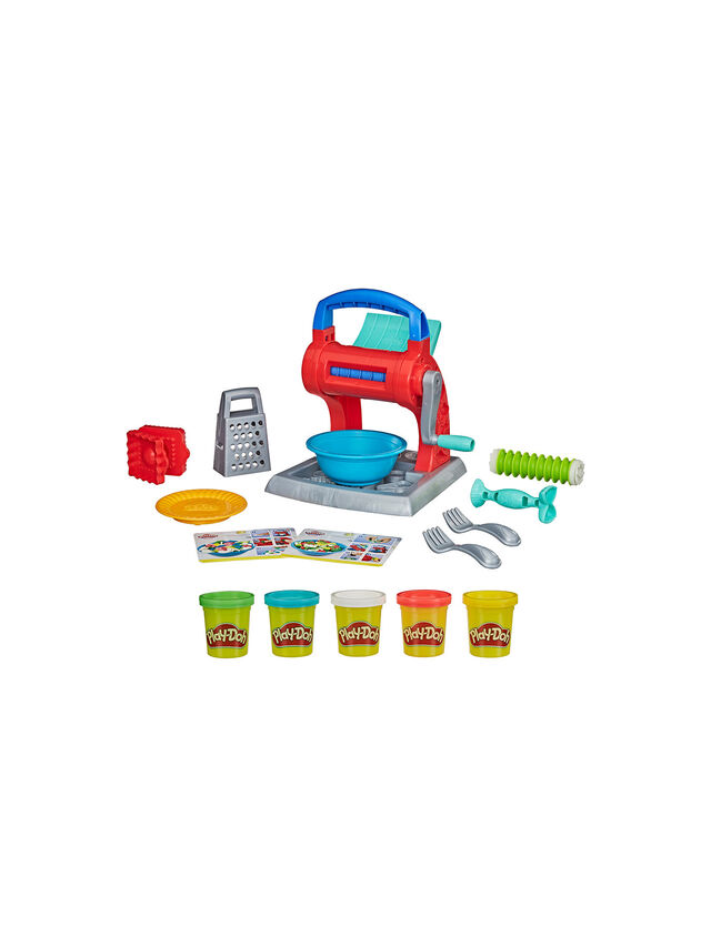Kitchen Creations Noodle Party Playset