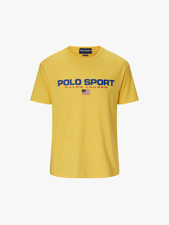 Classic Fit Polo Sport T-Shirt