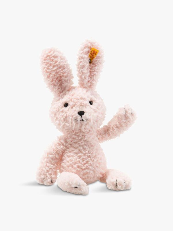 Soft Cuddly Friends Candy Rabbit