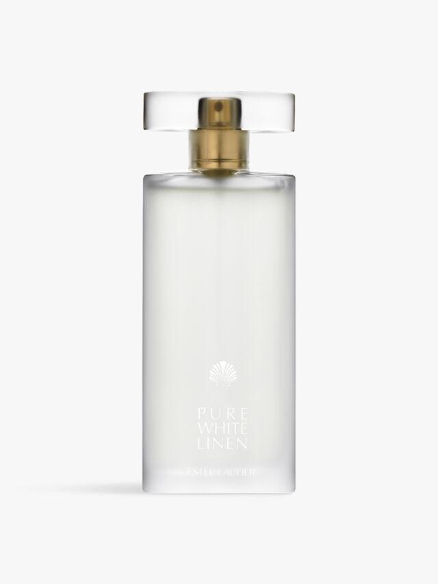 Pure White Linen Eau De Parfum Spray