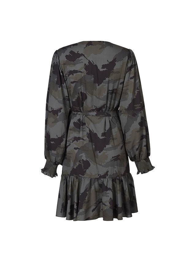 FINA TRANQUIL DRESS