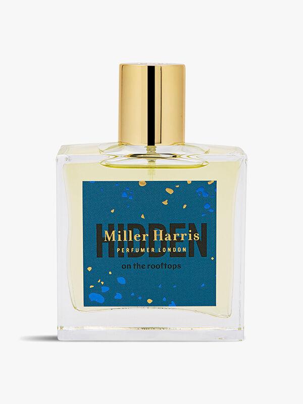 Hidden In The Rooftops Eau de Parfum 50 ml