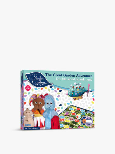 In The Night Garden Board Game