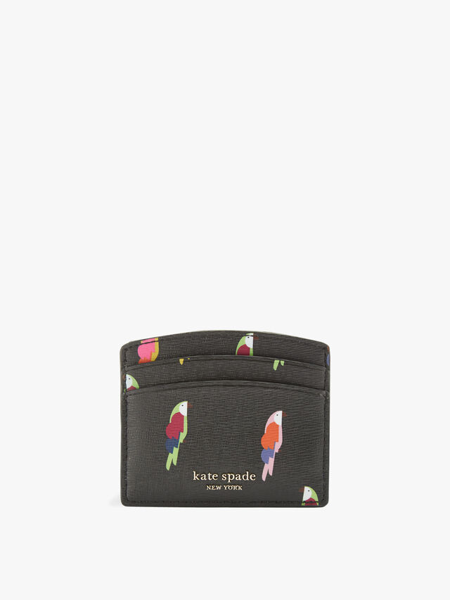 Sylvia Flock Party Card Holder