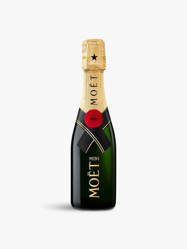 Moet Brut NV Champagne 20cl