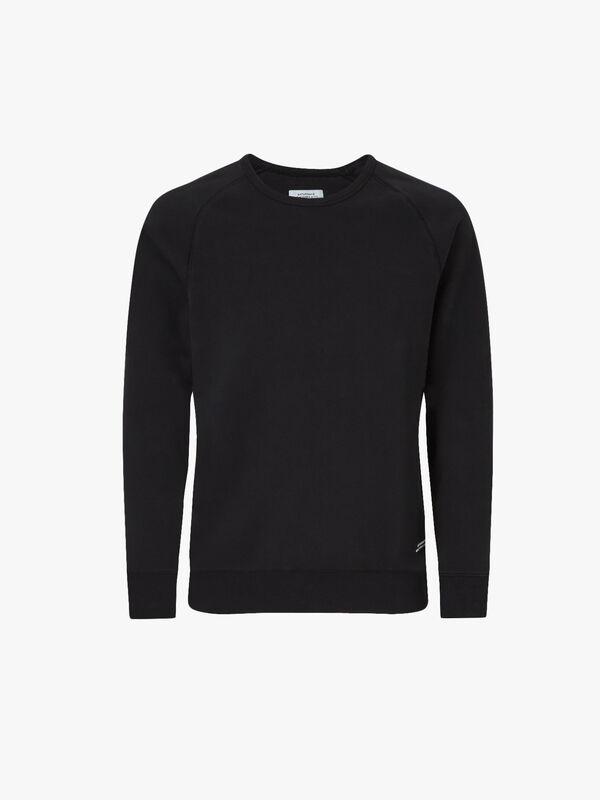 Simon Branded Crew Sweatshirt
