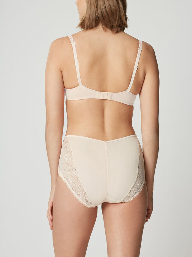 June High Waist Brief