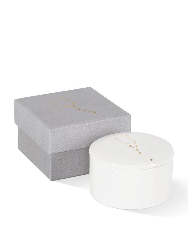 Taurus Trinket Box