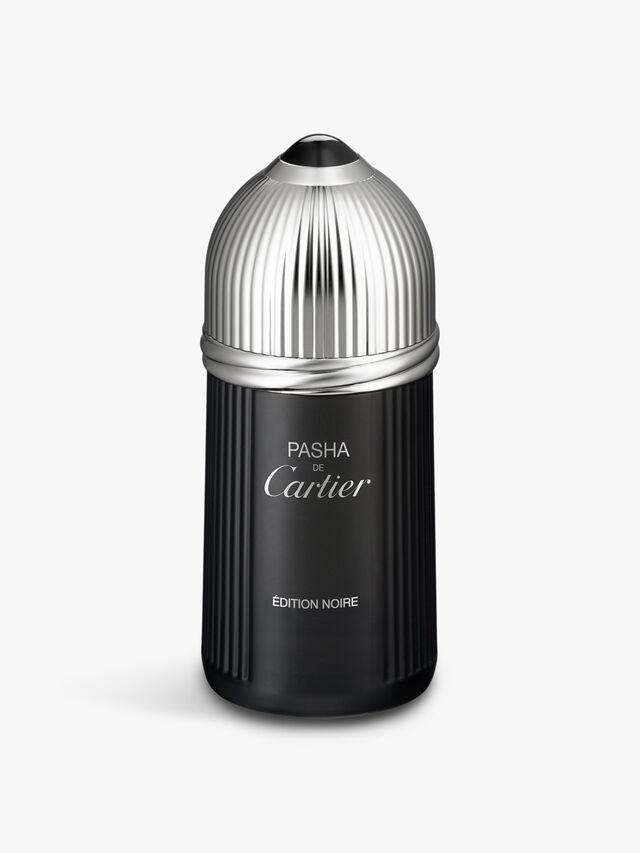 Pasha de Cartier Edition Noire Eau de Toilette 100ml