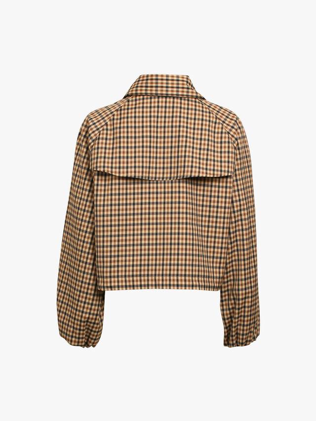Blair Paw Jacket Plain