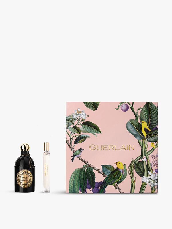 Santal Royal Eau de Parfum 125 ml Gift Set