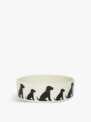 Large Cocker Spaniel Dog Bowl