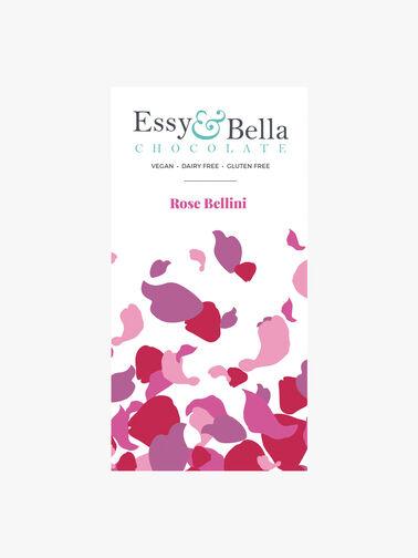 Alternative to Milk Rose Bellini Bar