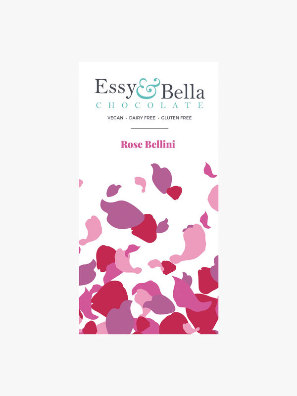Alternative to Milk Rose Bellini Bar