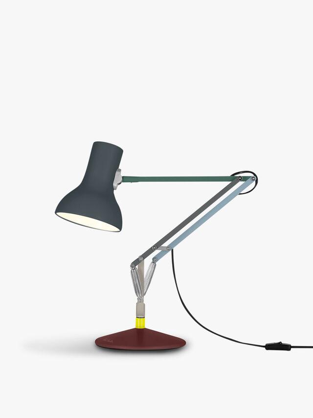 Mini Desk Lamp - Paul Smith Edition 4
